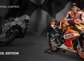 Foto All New Honda CBR250RR Repsol Edition