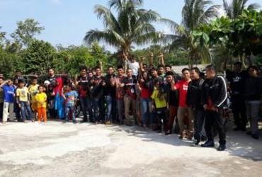 Tour De Bintan