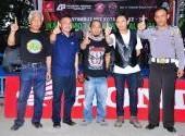 Ikatan Motor Honda Palu (IMHP) gelar Sunatan Masal & Silaturahmi Biker,s Se Kota PALU