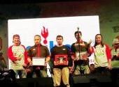 Jamnas dan Munas Kedua CCI di Semarang
