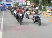Launching Honda Verza150 & Kopdargab PHB Di Rangkasbitung