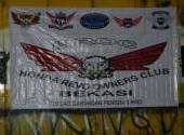 Kopdar Gabungan HRCI Regional 3 Jadetabek-Banten 2013 Di Bekasi
