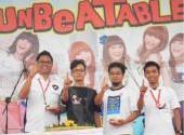 3rd Anniversary Honda Banten Revo Club 03 Nov 2013