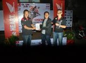 Aceh CBR Rider Club (ACRC) Ikut Jamnas Asosiasi Honda CBR (AHC) CBR se Indonesia di Jawa Timur.