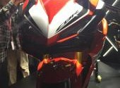 Launching Honda CBR250RR Tahun 2016 (Part-2)