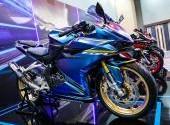 Honda CBR250RR Custom Bike Elegant