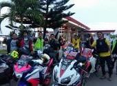 CROW Touring Gabungan AHC Majalengka, Jawa Barat Part 3