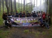 Pelantikan Angkatan 5, Gunung Soputan - Minahasa Tenggara (8-9 Oktober 2011)
