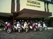 Scoopy Club Pontianak