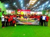 Ketupat Futsal Community Cup 2016