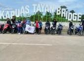Edisi Mengunjungi Genk Beat Tayan