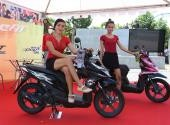 Honda Bikers Day 2016 Nasional Banyuwangi (Part-6)