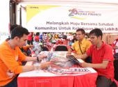 Honda Bikers Day 2016 Nasional Banyuwangi (Part-15)