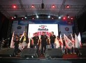 Honda Bikers Day 2016 Nasional Banyuwangi (Part-26)