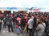 Honda Bikers Day 2016 Nasional Banyuwangi (Part-17)