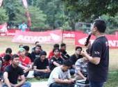 Asosiasi Honda Jakarta (AHJ), Ragunan 2017
