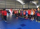 Ketupat Futsal Community AHJ dan AHMT