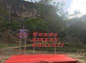 Persiapan dan Kedatangan Bikers HBD Regional Sumatera