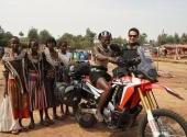 Wheel Story 5: Ethiopia