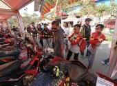 Honda Modif Contest Kota Malang Tahun 2018 (Part-7)