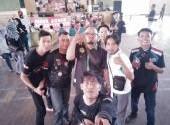HCC banten Hadiri Anniversary 5th Honda Bogor Streetfire Club