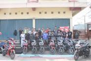 Pegang 31 Komunitas di Palembang, Marsudi : Perhatikan Kebutuhan Mereka