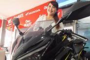 Tiga Tahun Sebagai PIC Community Honda, Eva Pasaribu: Menambah Saudara