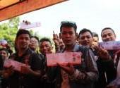 HBD 2018 Regional Sumatera - Registrasi