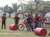 HBD 2018 Regional Sumatera - Games