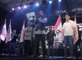 HBD 2018 Regional Sumatera - Ceremony