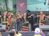 HBD 2018 Regional Kalimantan - Ceremony