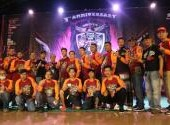 HPCI Chapter Banten Hadiri Anniversary HPCI ke7