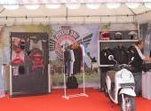 HBD 2018 Regional Sulawesi - Booth