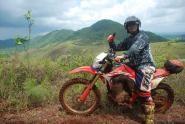 Irwansyah, Si Hantu Tanah Dari Borneo