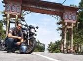 Napak Tilas : Tim Purba Borneo (Kalimantan)