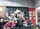 VRCI Banten kenalkan Club melalui SerangRadio 898FM