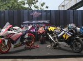 Indonesia CBR Race Day 2018 Seri 2 - Honda Modification Contest