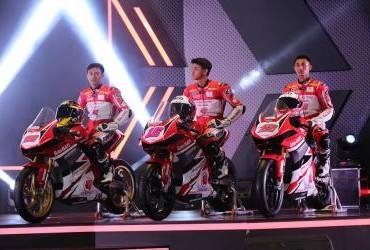 Marc Marquez Ke Bandung Part 4