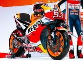 Honda Repsol Team