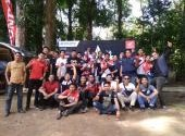 Bikers Camp Honda Community NTB