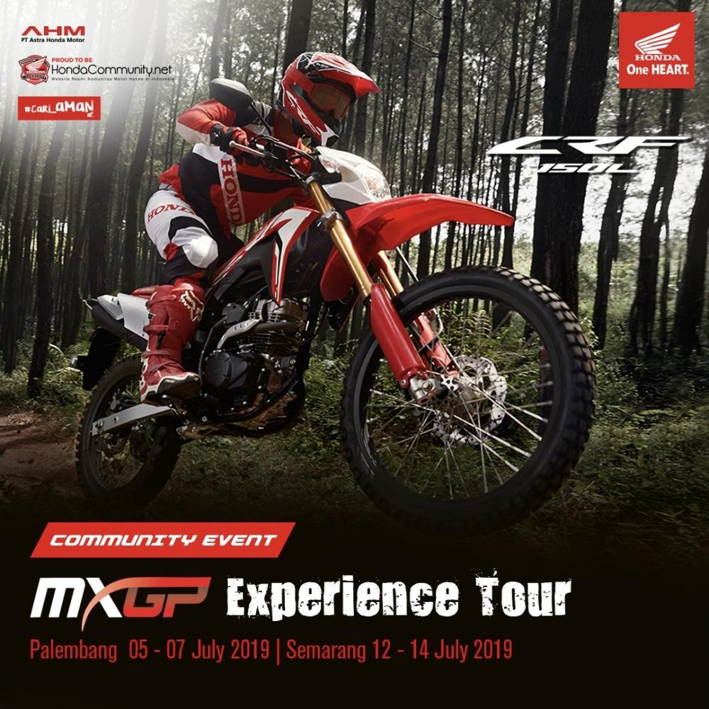 MXGP Experience Tour