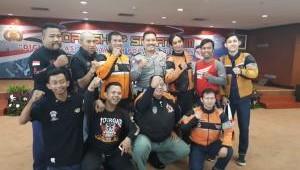 HRC Jakarta Hadiri Workshop Smart SIM Korlantas Polri.
