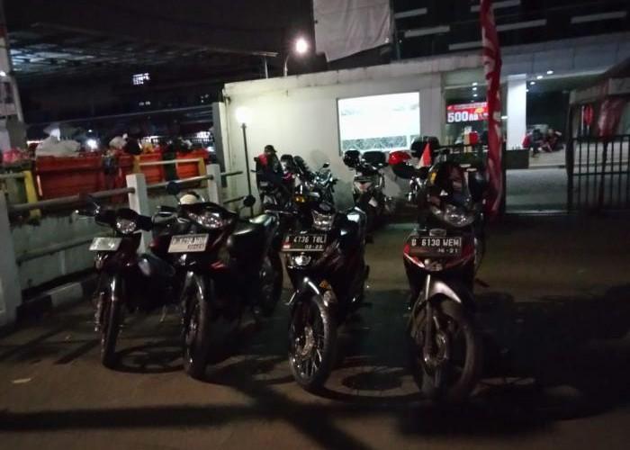 Kopdar HRC Jakarta Minggu Ini, Bahas Jamnas dan Aktifkan Lagi 'Uang Helm'.