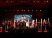 Honda Bikers Day (HBD) 2019 Regional Kalimantan - Opening