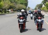 Honda Bikers Day (HBD) 2019 Regional Kalimantan - Games