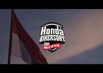 Honda Bikers Day 2019 - Bakti Indonesia