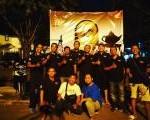 Para 'Pria BerKarisma' Jakarta Hadir di Kenduri Karisma Nasional ke-15