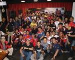 Wahana Ajak Komunitas CBR Jakarta dan Tangerang Nobar MotoGP seri Aragon.