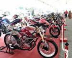 Honda Modif Contest 2019 Wadahi Kreatifitas Modifikator Sumut