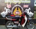 GMT Jakarta Kumpul Bareng Di Jamnas IKAGI Ke-15 Tahun, Bantul Yogyakarta.